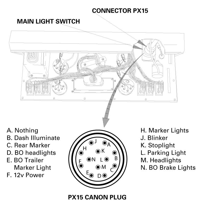 light rewire